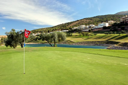 golfing holiday in costa de la luz